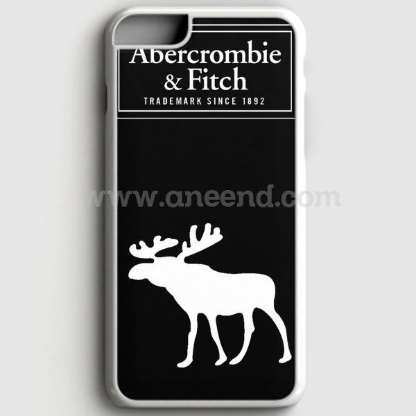 Abercrombie & Fitch iPhone 7 Plus Case | Aneend.com | Iphone 7 ...