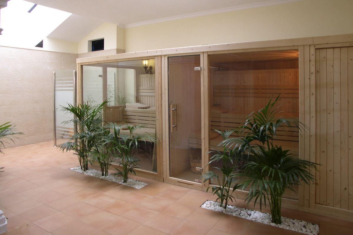 Sauna Finlandesa Profesional By Inbeca Finlandesas
