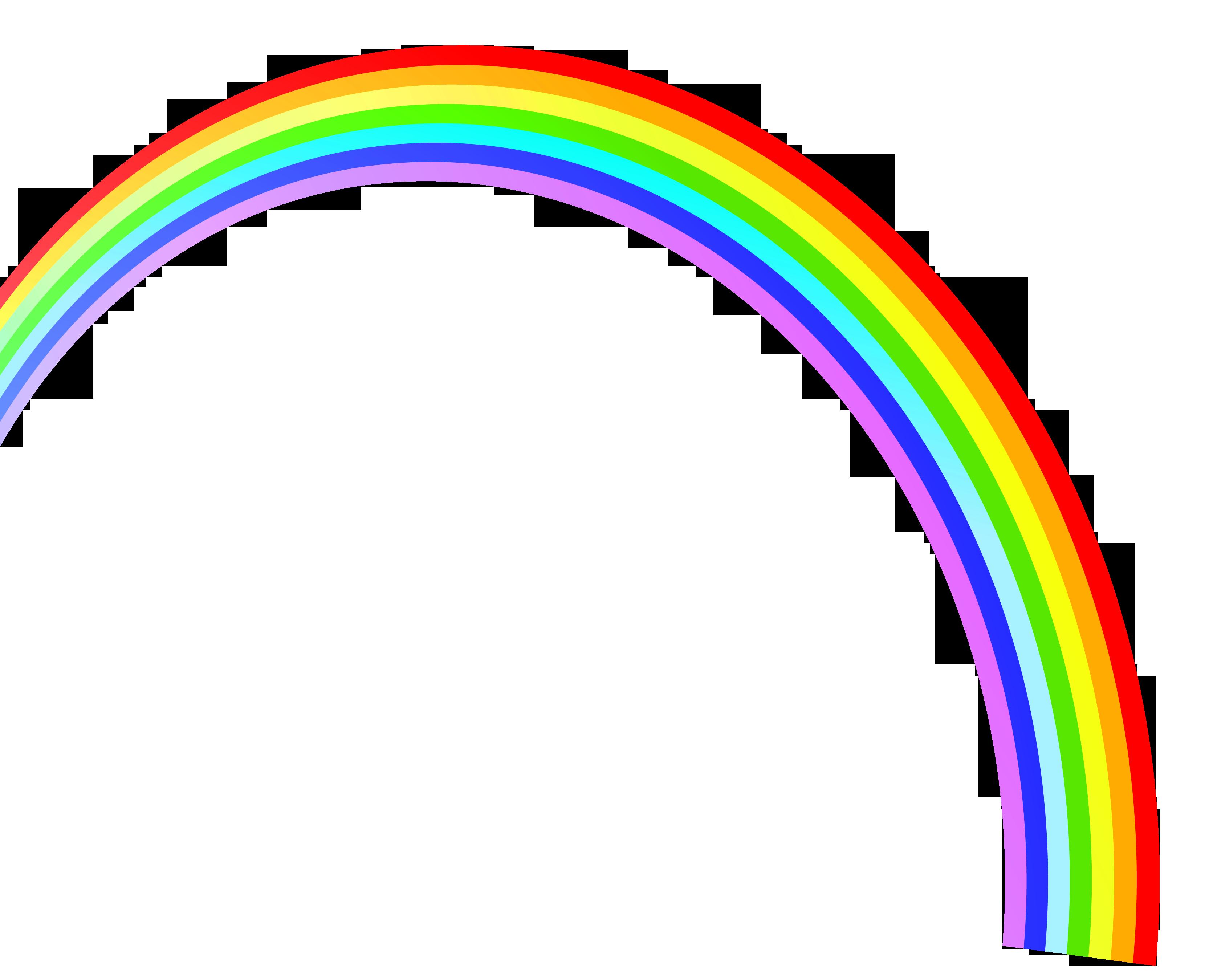 Rainbow Clipart Png 3319 2699 Rainbow Clipart Clip Art Rainbow