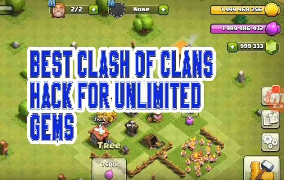 Clash of clans hack clash of clans clash of clans hack