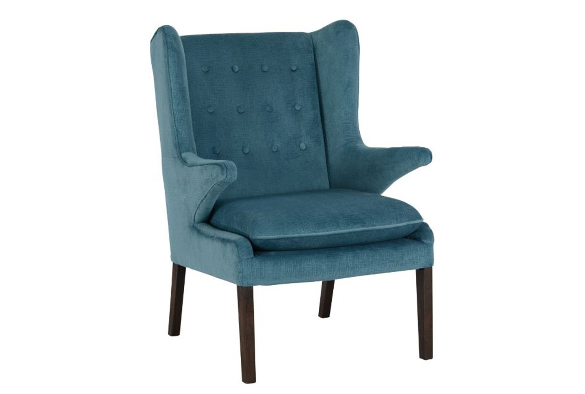 Best Mid Century Blue Accent Chair Blue Accent Chairs Accent 400 x 300