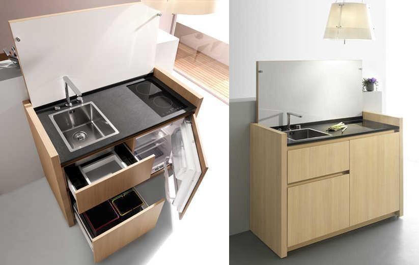 cocina integral mini m s modelos de mini cocinas