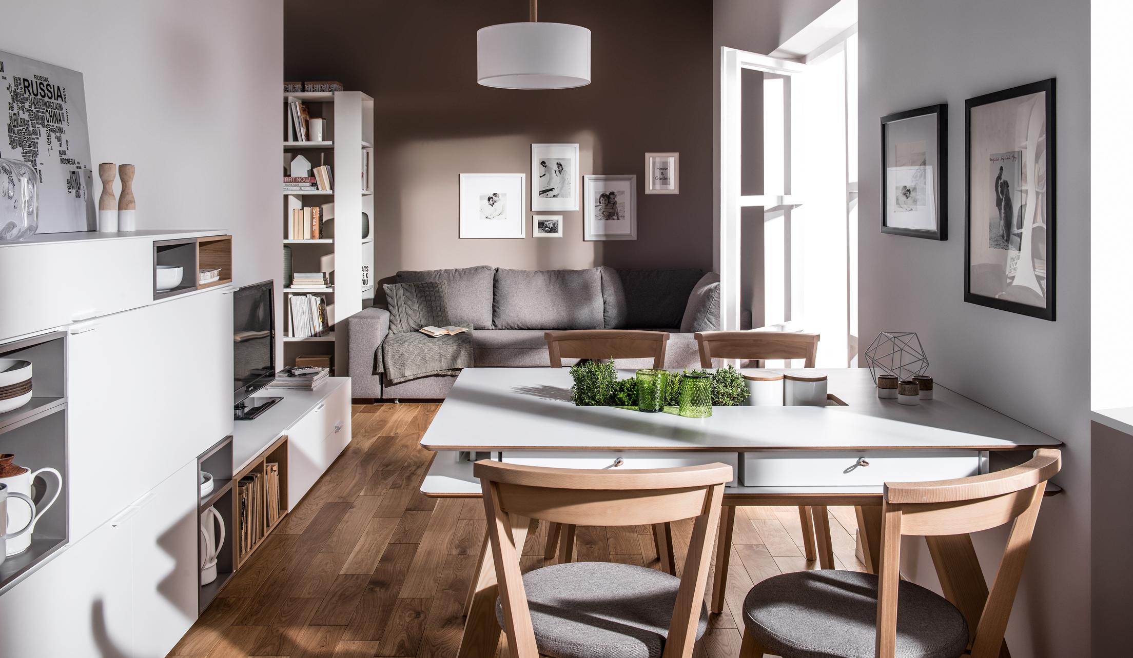Stół Rozkładany Wnętrza Stół Vox In 2019 Dining Table