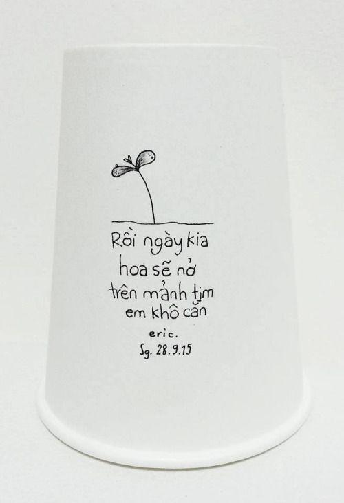 Questos Suy Nghĩ Tich Cực Lời Trich Cham Ngon