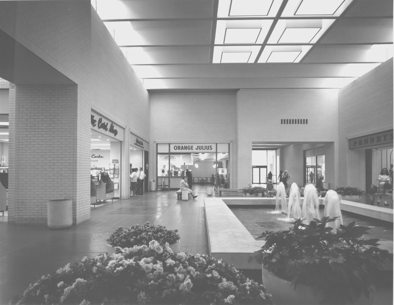 Orange Julius 1967 Pleasant grove, Mall stores, Dallas