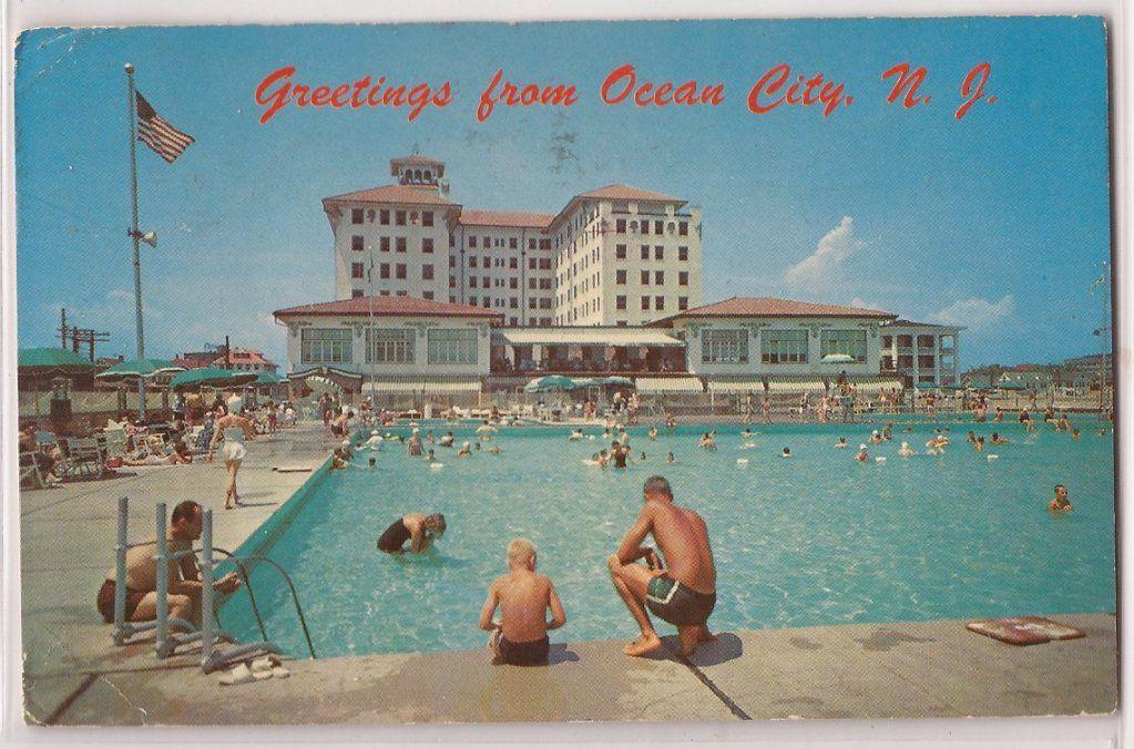 Ocean City Ocean City Ocean Ocean City Nj