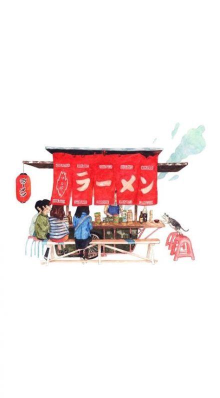Best wall paper iphone minimalist anime 15 Ideas