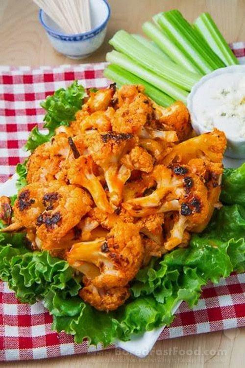 Vegan Fast Food Recepies