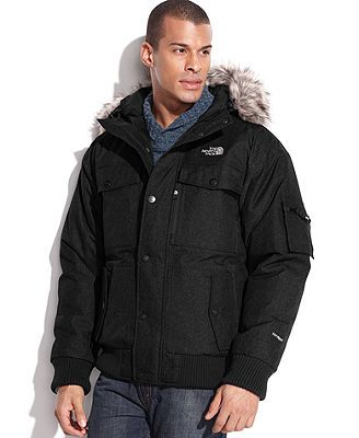 17b587d70cfaa The North Face Gotham 550 Fill Down Waterproof Hyvent Jacket   Gifts ...