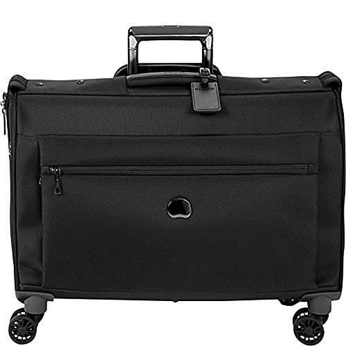 Delsey Luggage Montmartre 4 Wheel Spinner Garment Carry On