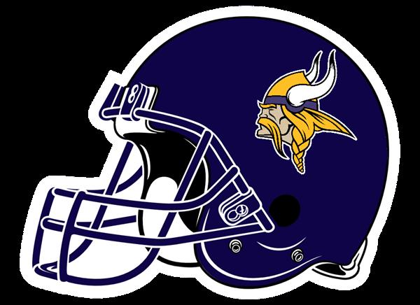 Minnesota Vikings Clip Art