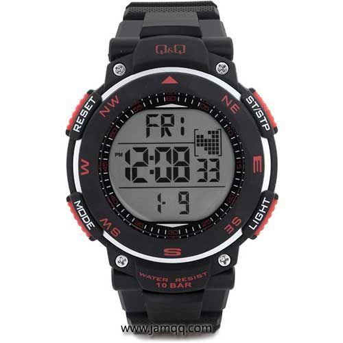 M124j001y Digital Garmin Watch The Originals