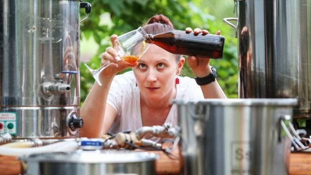 Home brew business booming http://www.stuff.co.nz/life-style/food-wine/drinks/78267931/home-brewing-popularity-soars