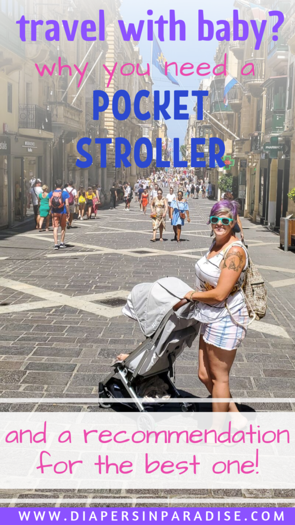 The UPPAbaby Minu My Newest Travel Obsession is a Pocket