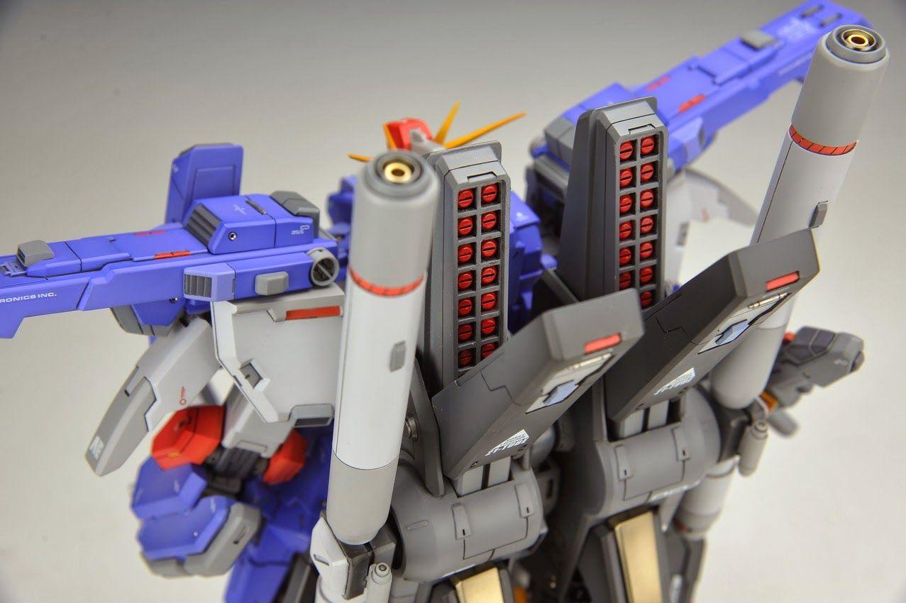 Utopia Cast 1/72 FAZZ - Customized Build   Modeled by xiaomaohai