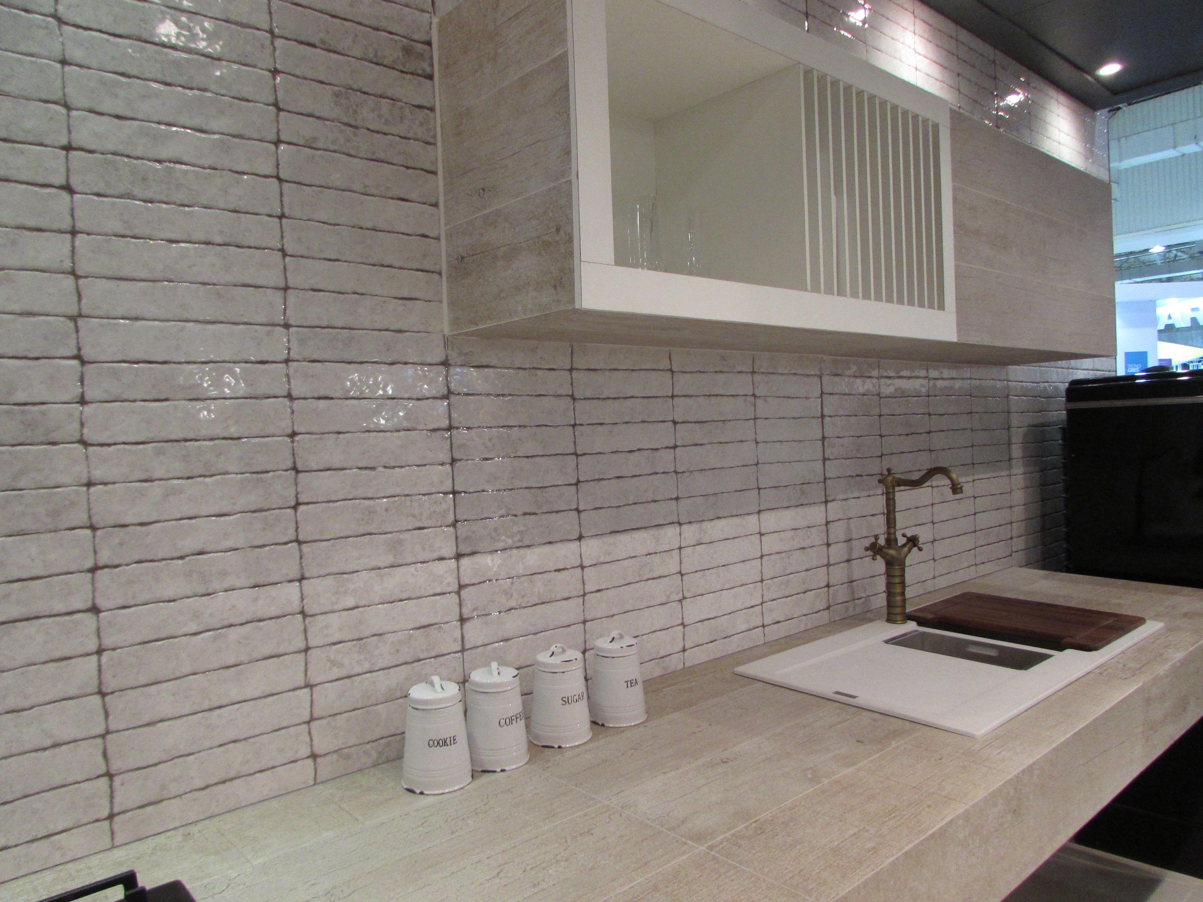 Revestimento Parede Cozinha Industrial Oppenau Info