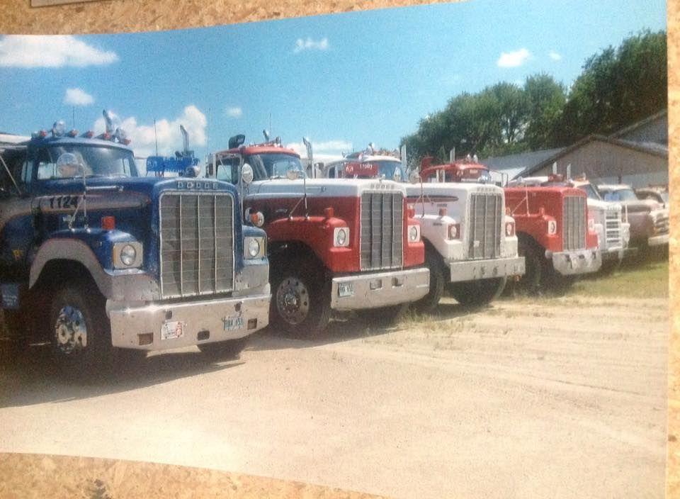 Dodge BigHorns For Sale Manitoba Canada Call 1-204-448-2193 ...