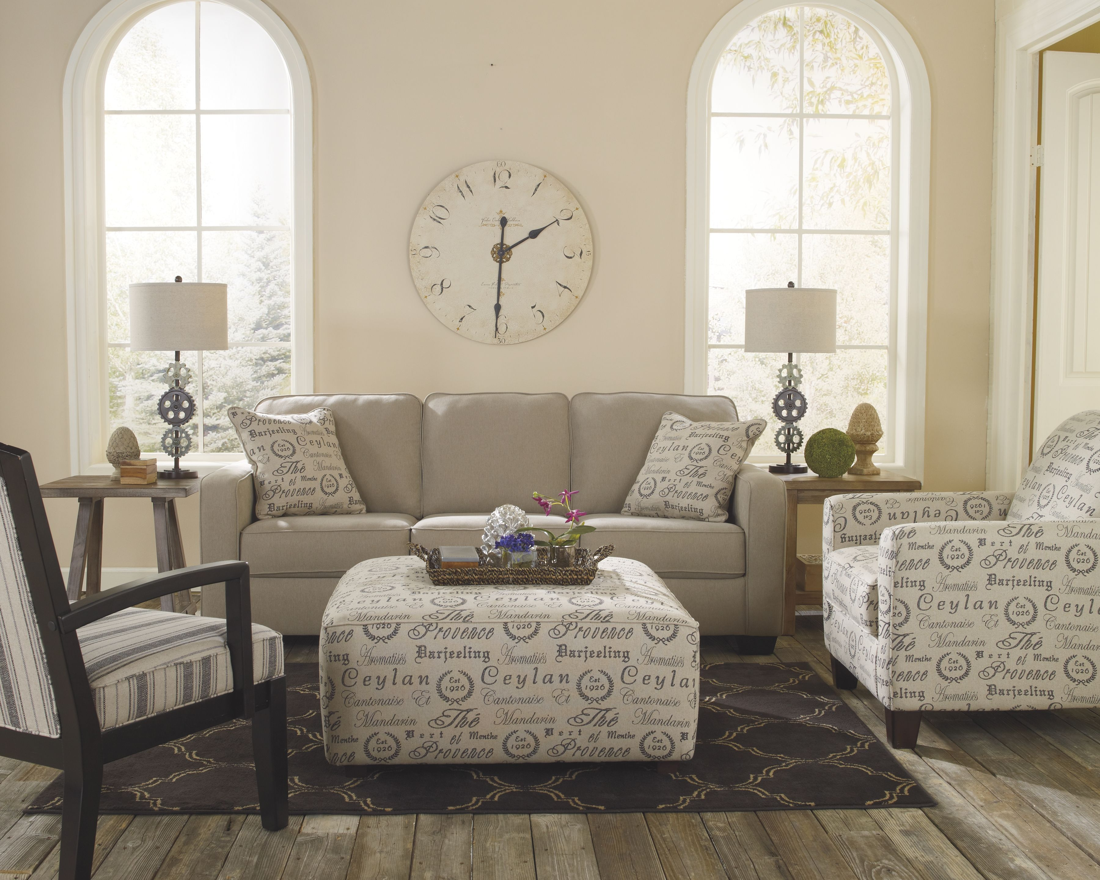 Alenya Chair Quartz Living Room Sets Beautiful Living Rooms Sofa And Loveseat Set