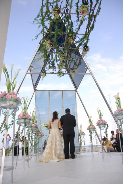 The Mirage Wedding Chapel By Grand