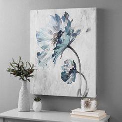 La fleur wall decor