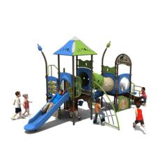 UKI-1003-B1 | Commercial Playground Equipment