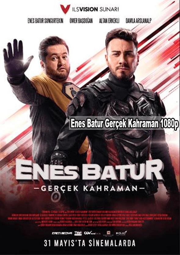 Enes Batur Gercek Kahraman Indir Aksiyon Filmi Gercekler Film Posteri
