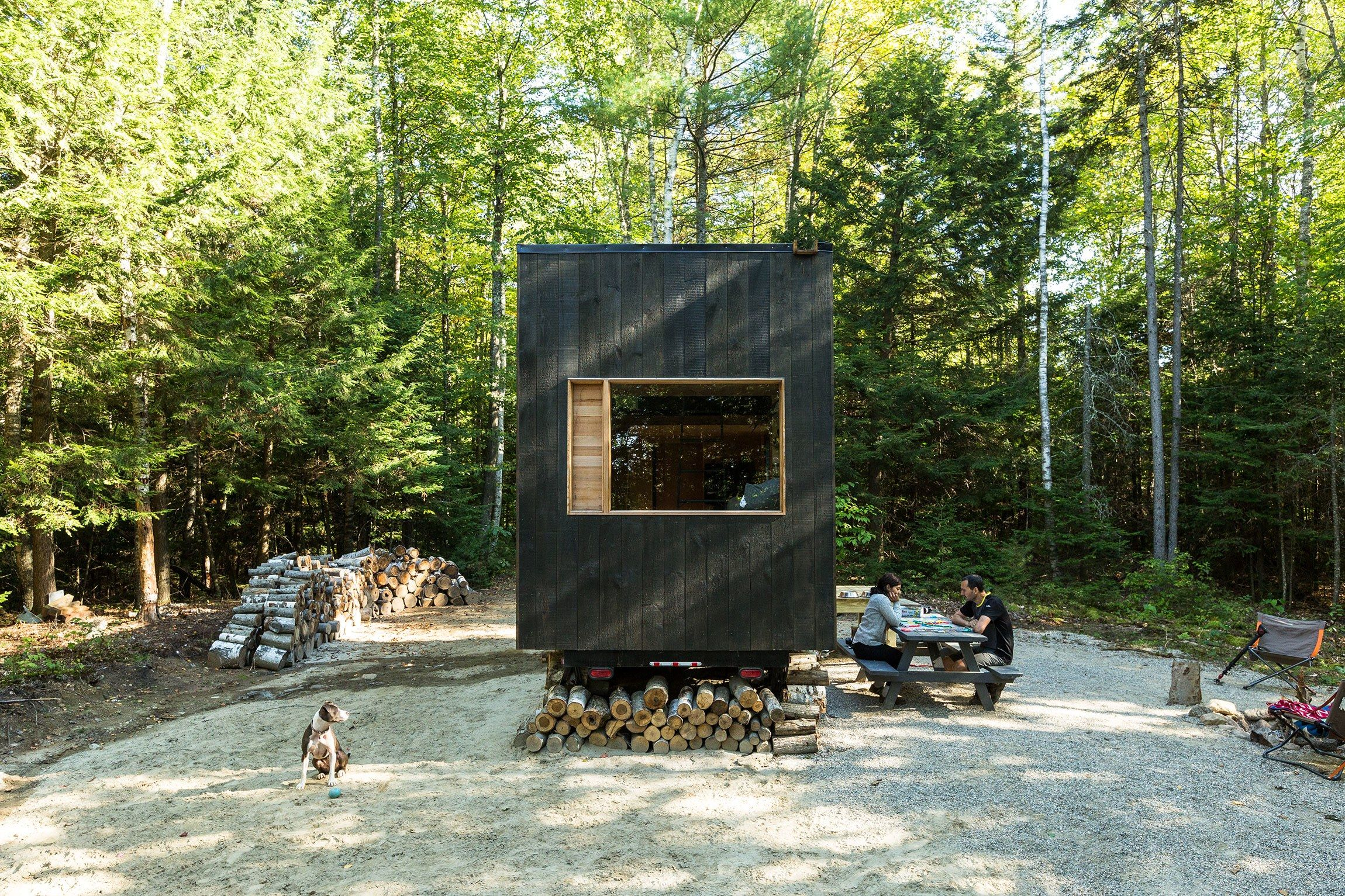 10 Tiny Homes to Rent for Your Next Vacation | Pinterest