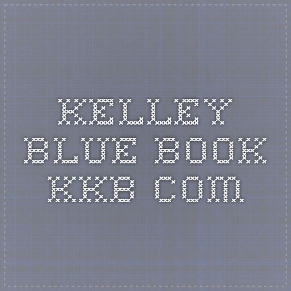 Truck Trade In Value >> Kelley Blue Book Kkb Com Was Used To Determine Trade In