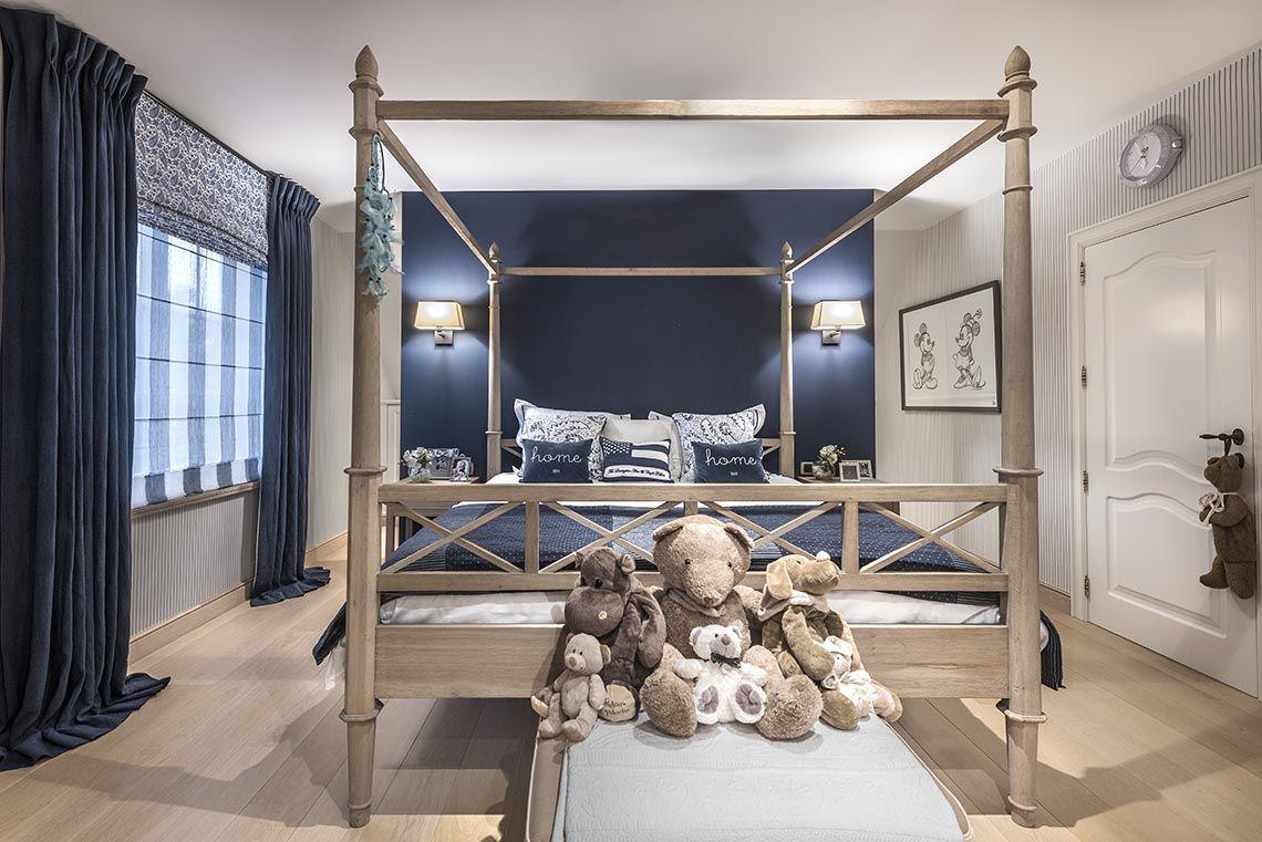 Gilyan\'s Interieur   Landelijk   Slaapkamer   Luxus Wonen ...