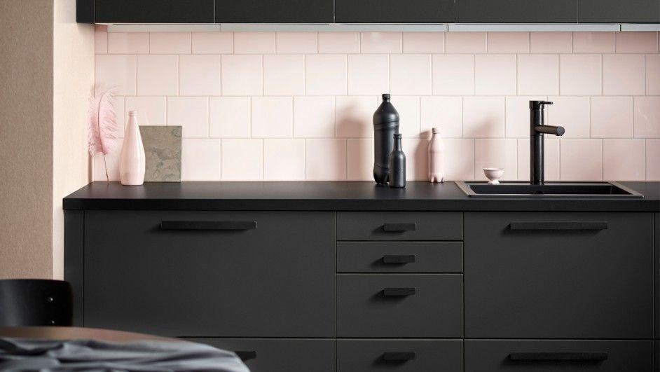 Ikea Cocinas De Nuevo Con Form Us With Love Para Cocinas Oscuras