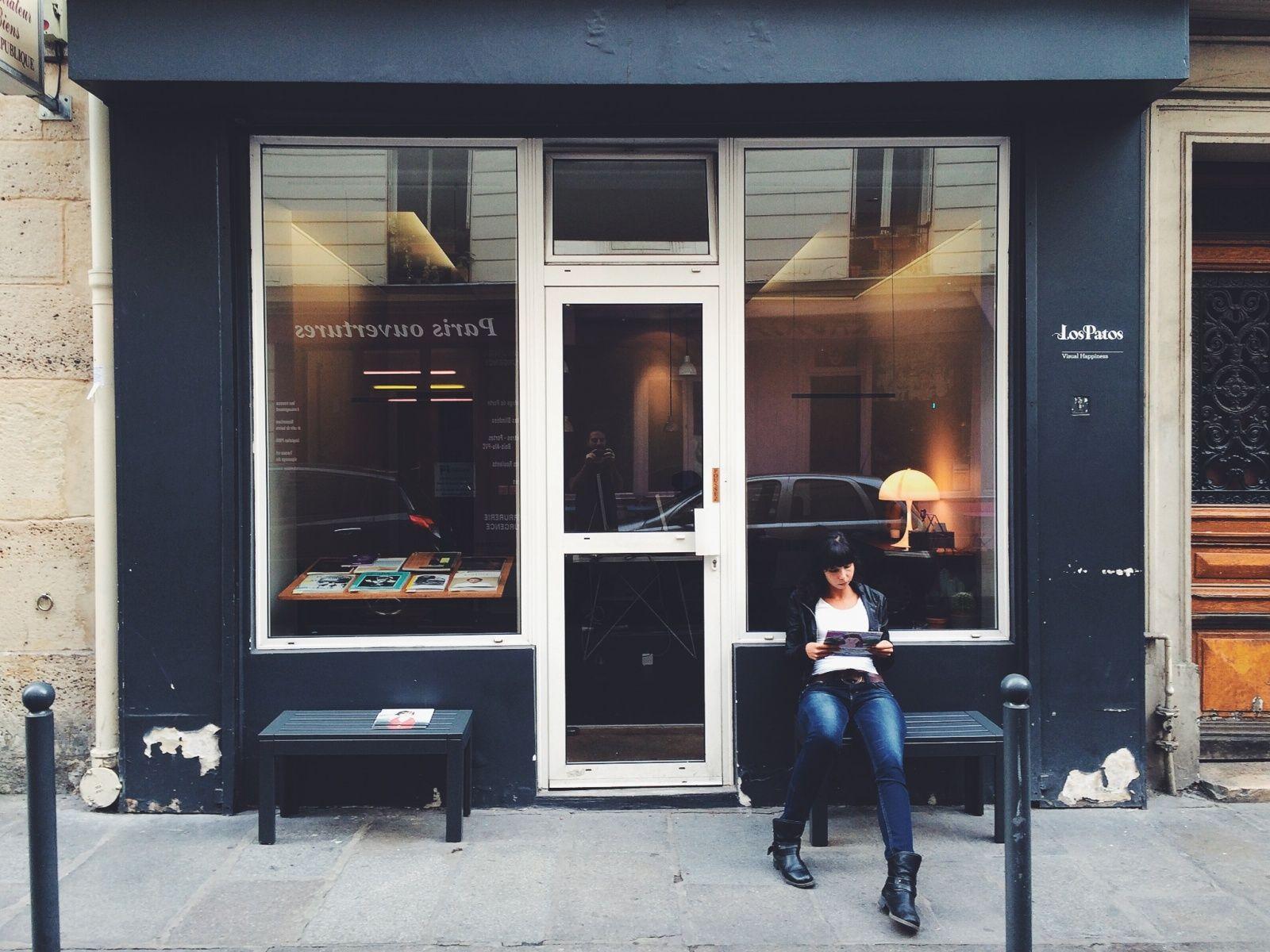 #Lapo is in Paris !