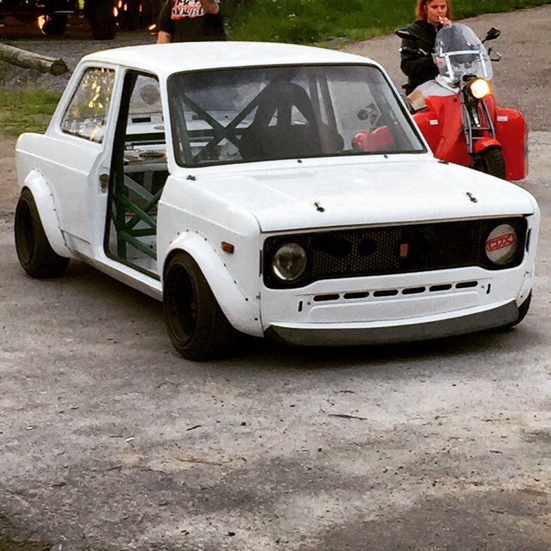 Fiat 128 77 Fiat 128 Autos Deportivos Autos