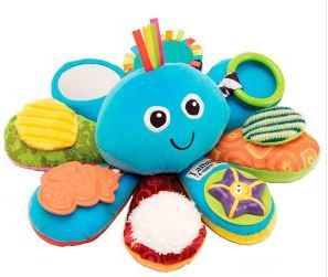 Lower Price with Tomy Aquafun Octopals Fun Baby Toddler Octopus Activity Development Learning Toy To Enjoy High Reputation At Home And Abroad Bath Toys