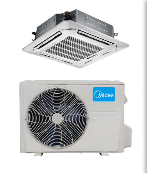 Midea 4 Zone in To make sure you