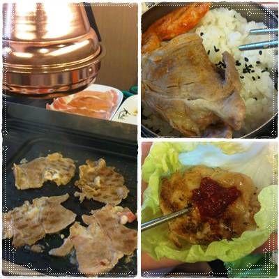 รีวิวร้านอาหารเกาหลี ในสไตส์บุฟเฟ่ต์เนื้อย่าง KimJu Korean อาหารราชวงค์เกาหลี