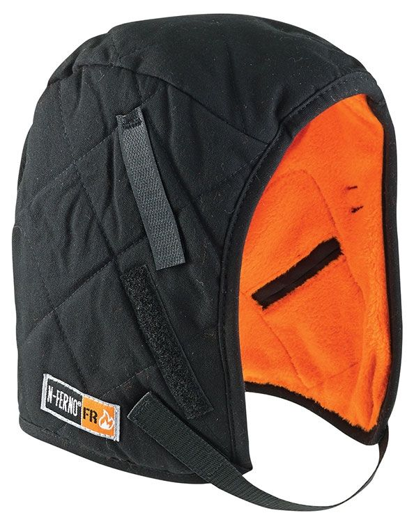 Shoulder Ergodyne N-Ferno 6842 2-Layer Econo Winter Liner