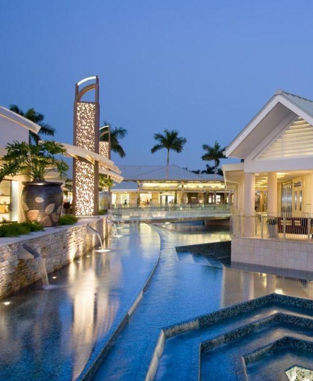 Waterside Shops, Naples Florida #Naplesflorida | Florida ...