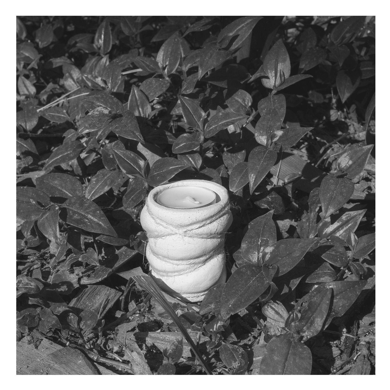 Viazanka ceramic candle holder By virmary . . . . . . . . #candleholder #candle #candles #viazanka  #bondage #contemporaryceramics  #ceramicdesign #ceramicobject #newmakers #handmadeceramics #handbuiltceramics  #handcraftedceramics #ceramicart #porcelaindesign #contemporarycraft #bisqueporcelain #designwanted #contemporaryporcelain #ceramicsmagazine #ceramicartist