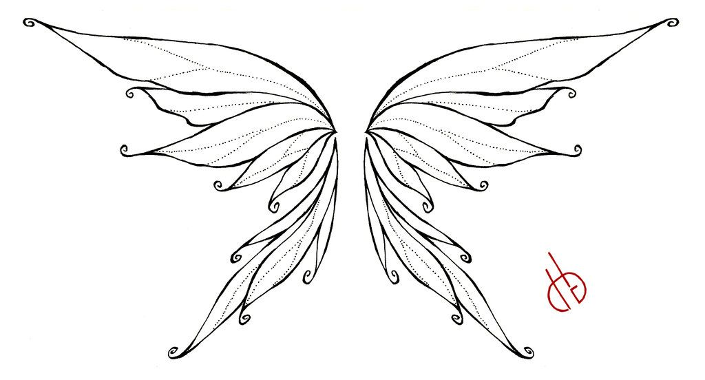 Tattoo design © Diane G. [me] Feel free to use this, all I