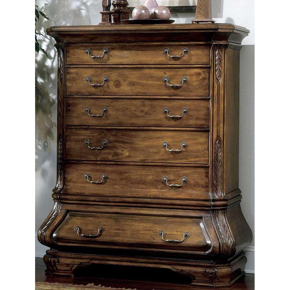 Aico Tuscano Gentleman S Chest Ai 34070 26 1469 00 Aico Furniture Traditional Bedroom Design Furniture