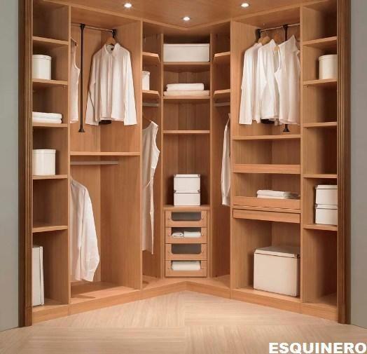 Cocinas Y Closets Vestidores Closets Modernos Interiores De Armarios Diseno De Armario Para Dormitorio