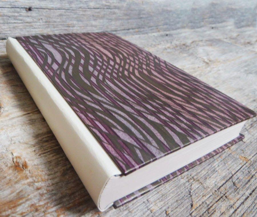 Book Binding, Bookbinding