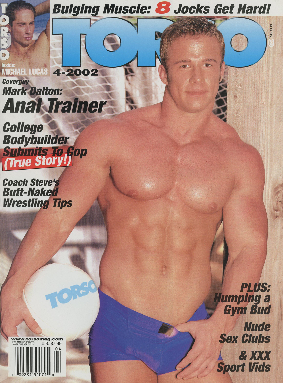 Gay mature magazines