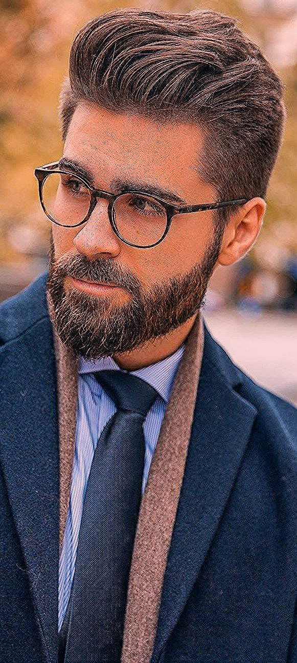 Photo of Mens Hairstyles 2020