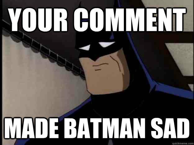 Funny Meme Photo Comment : Anonymous superhero meme google search super friends