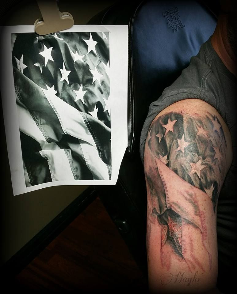 32++ Awesome Black flag tattoo shop ideas in 2021