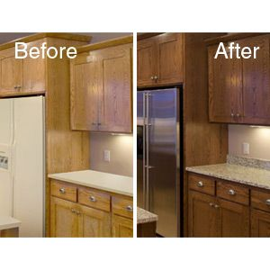 Cabinet Color Change | N Hance Wood Renewal If You Need A Change But You  Donu0027t Want To Go Through The Hassle Or The Expense Of Replacing Your  Cabinets, ...