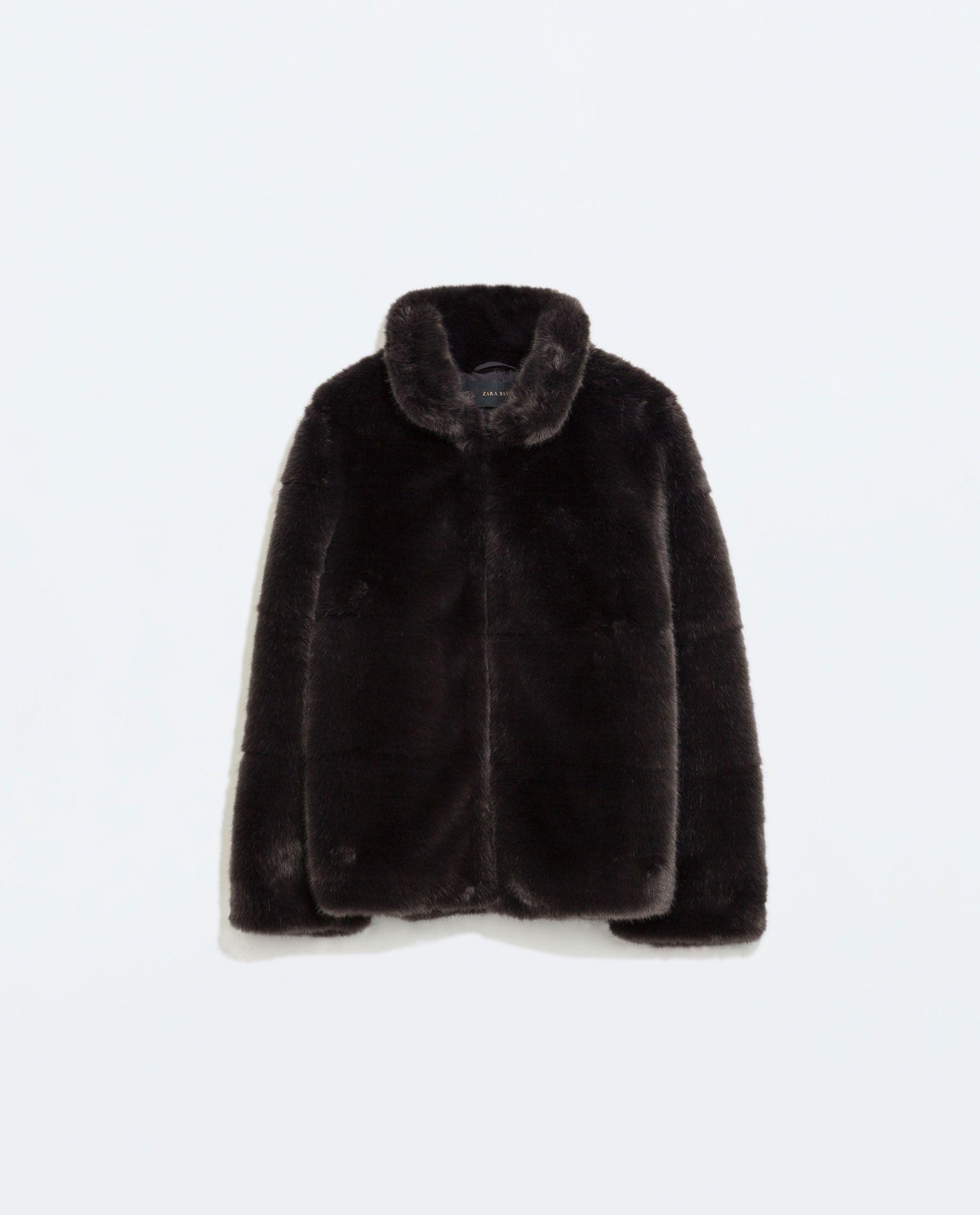 5 Buys: Fur Vests recommend
