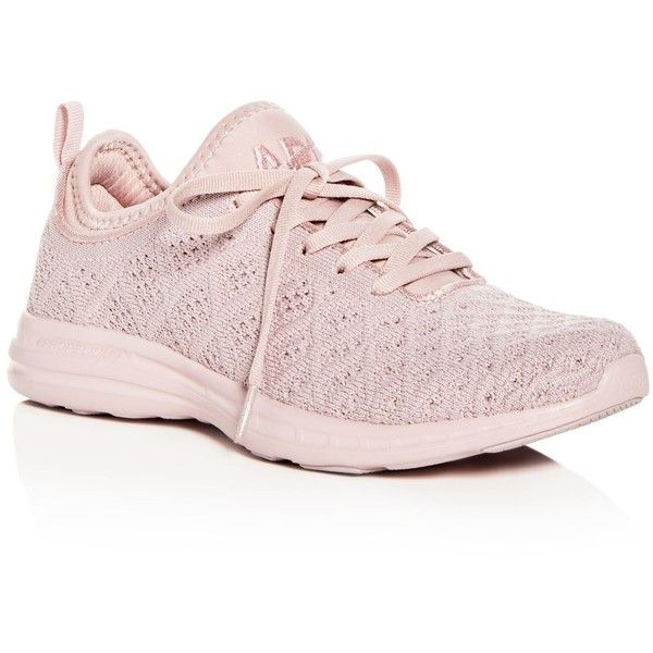 Apl Athletic Propulsion Labs Women's Phantom Techloom Knit Lace Up... (€145