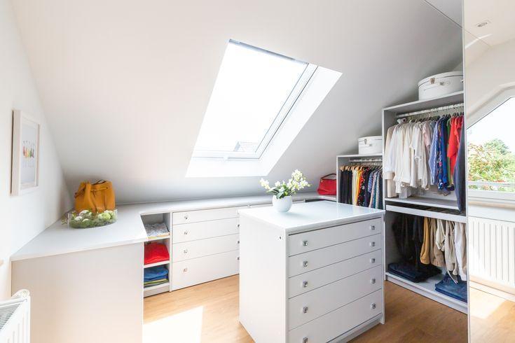 Begehbarer Kleiderschrank Trotz Dachschrage Begehbarer Kleiderschrank Dachschrage Kleiderschrank Fur Dachschrage Begehbarer Kleiderschrank